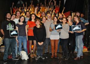 Lauréats du PIEED 2015